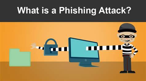 phishing attack types  purpose