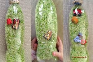 Kinderspielzeug Selber Machen : diy dienstag entdecker sch ttelflasche upcyclingmarch2012 pinterest diy for kids baby ~ Orissabook.com Haus und Dekorationen