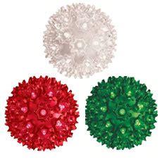 party string light spheres hanging starlight spheres
