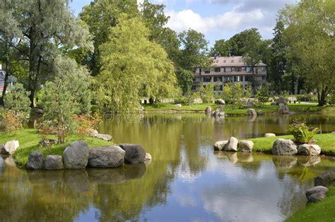 Japanischer Garten Tallinn by Kadriorg Park Catherine Tal In Tallinn Estland