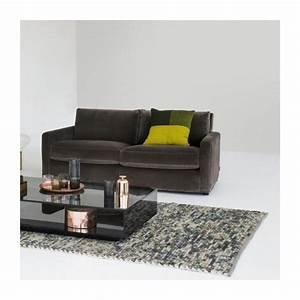 Sofa Aus Samt : chester 3 sitzer sofa mit samtbezug habitat ~ Michelbontemps.com Haus und Dekorationen