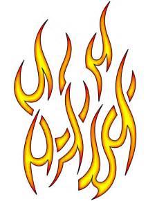 Fire Flame Tattoo Designs