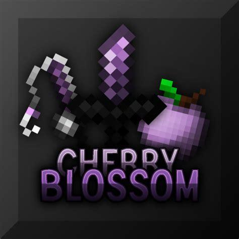 Cherry Blossom 16x Minecraft Resource Pack Pvp Texture