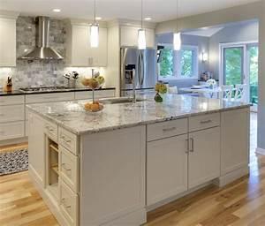 Main line kitchen design milestones from 2017 into 2018 for Kitchen furniture brisbane