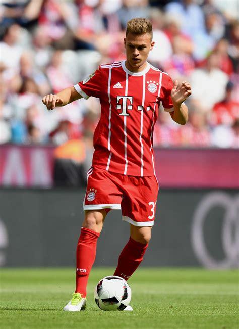 Joshua Kimmich Photos Bayern Muenchen