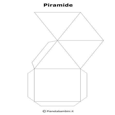 figure geometriche solide da ritagliare le forme geometriche da colorare