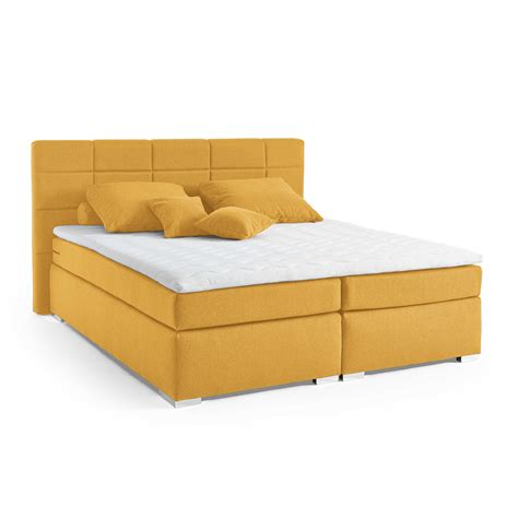 set one by musterring boxspringbett set one by musterring boxspringbett 180 x 200 cm