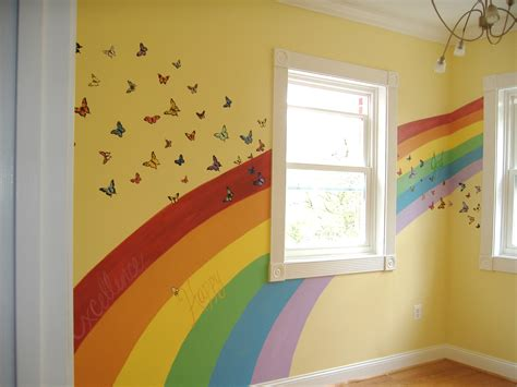Painting Stars On Ceiling by Dreams Two Mommies