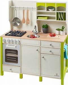 Playland Holz Spielküche : musterkind spielk che aus holz salvia creme gr n online kaufen otto ~ Eleganceandgraceweddings.com Haus und Dekorationen