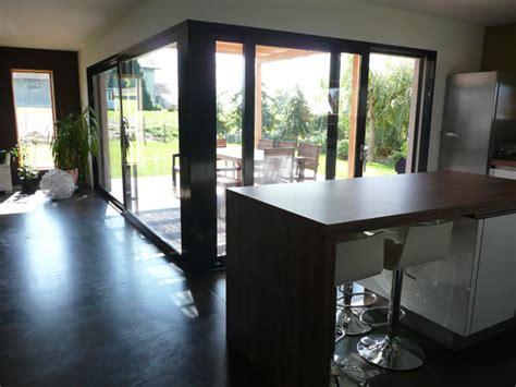 plan maison 1 chambre villa marion 2008 tissot architecture