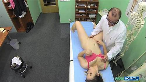 Doctor Remove Porn Toy From First Analed Of Patient