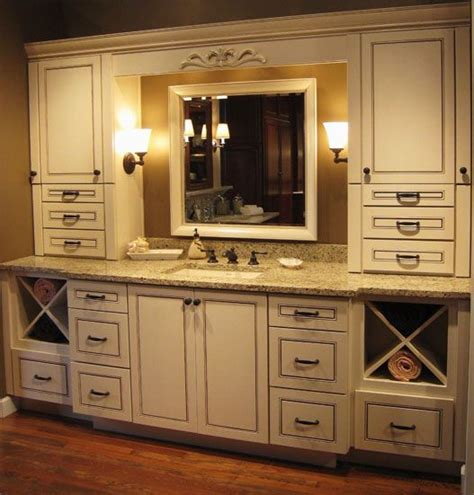 Kraftmaid Bathroom Cabinets Catalog by Cabinets Bathroom And Freedom On