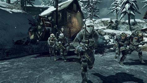 Call Of Duty Ghosts Review Codflops