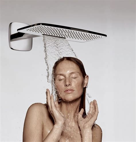 grohe shower systems with sprays raindance e 420 air 2 jet showerhead with showerarm