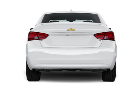 Chevrolet Picture by 2018 Chevrolet Impala Reviews Research Impala Prices