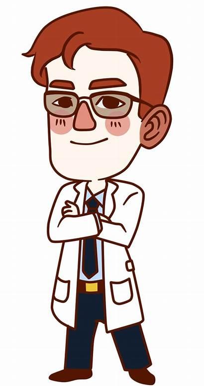 Doctor Clip Clipart Eye Doctors Cartoon Clipartix