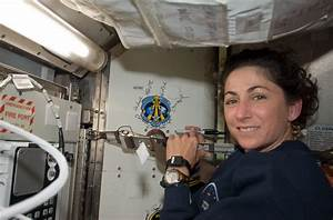 Astronaut Nicole Stott Retires From NASA | NASA