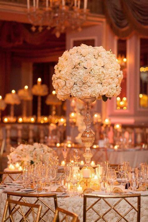 drop dead gorgeous wedding centrepieces