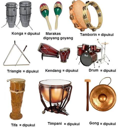 Musik keroncong berikut ini adalah contoh alat musik berdawai. Kelas 5 SD