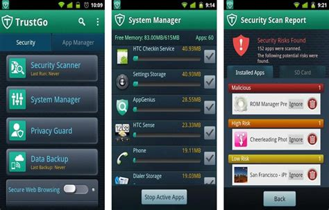 android antivirus free best free android antivirus for android phones