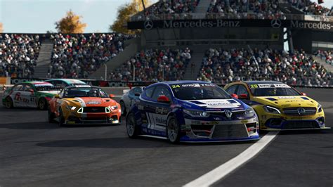 Project Cars 2 Continues To Blow My Eyeballs Away