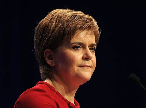 Nicola Sturgeon rejects claims of 'brainwashed' SNP ...