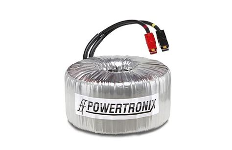Inductor Powertronix