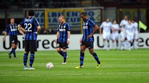 Höchste Europacup-Siege gegen italienische Klubs