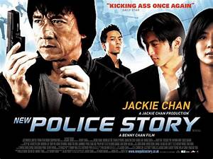 New Police Story 2004 | Find your film - movie ...