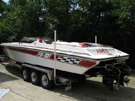 Key West Express Boat Specs by 1996 Fever Boats Yachts For Sale