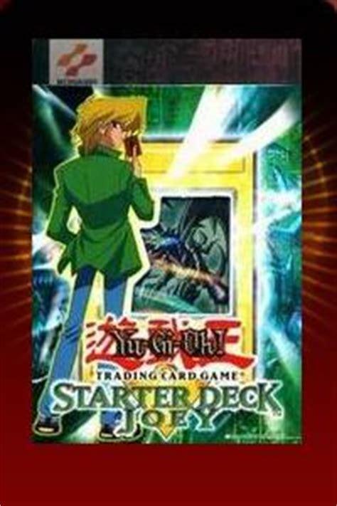Yugioh Joey Structure Deck by Starter Decks Yu Gi Oh Decks