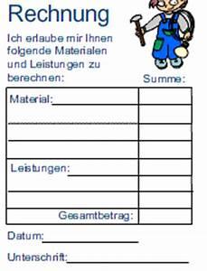 Kleine Rechnung : berufe spezial im ~ Themetempest.com Abrechnung