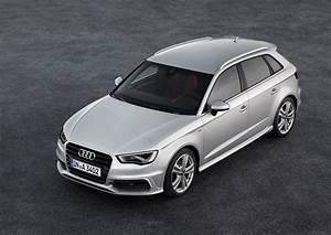 Audi A3 8v : 2014 ice silver 8v audi a3 sportback sline eurocar news ~ Nature-et-papiers.com Idées de Décoration