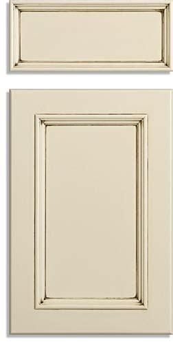 kitchen cabinet door trim molding applied molding cabinet doors from kitchen magic refacers 7805