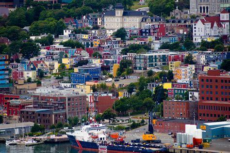 St John's, Newfoundland And Labrador Familypedia