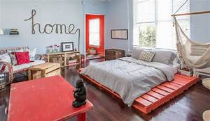 Comment Décorer Son Appartement : comment choisir son papier peint et ses tableaux pour ~ Premium-room.com Idées de Décoration