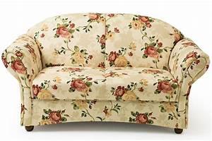 2 Sitzer Sofa Landhausstil : sofa 2 sitzer corona im landhausstil mit blumenmuster von max winzer m bel onlineshop f r ~ Bigdaddyawards.com Haus und Dekorationen