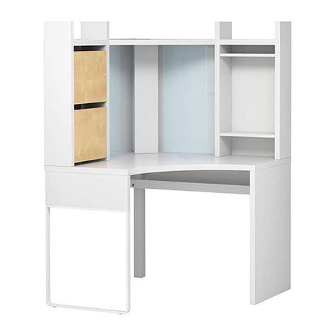 ikea micke bureau ikea micke corner study desk sold movingoutlelong