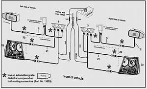 Western Snowplow Wiring Diagram