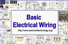 Home Electrical Wiring Diagram Visit The Following Link For by Simple Electrical Wiring Diagrams Basic Light Switch