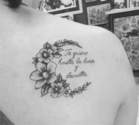 ideas    moon   tattoo  pinterest