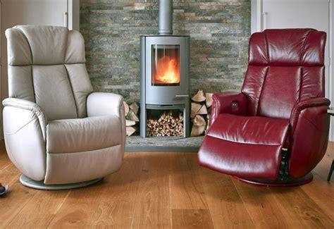GFA   Sorrento Electric Rock & Swivel Recliner Chair