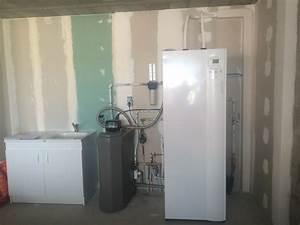 Pompe À Chaleur Atlantic : installateur de pompes chaleur atlantic plombier ~ Melissatoandfro.com Idées de Décoration