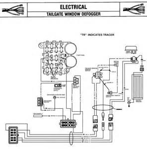 1984 jeep gw diagrams my 4x4 truck dreams