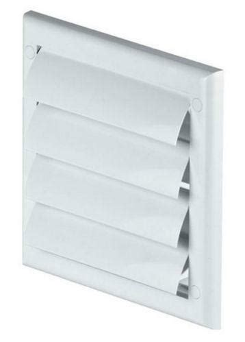Kitchen Extractor Fan Light Cover by Wall Vent Cover Home Furniture Diy Ebay