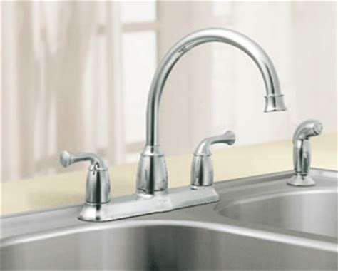 how to install a moen kitchen faucet moen kitchen faucet installation best free