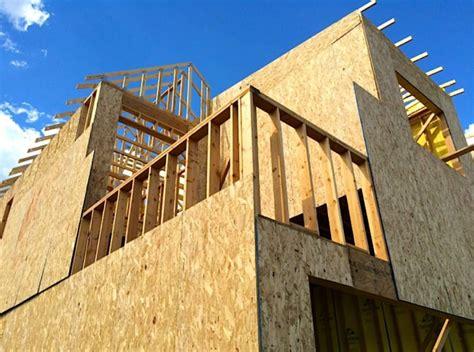 structural design  wood framing   home inspector