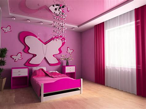 pink bedroom ideas for beautiful pink butterfly bedroom ideas stroovi