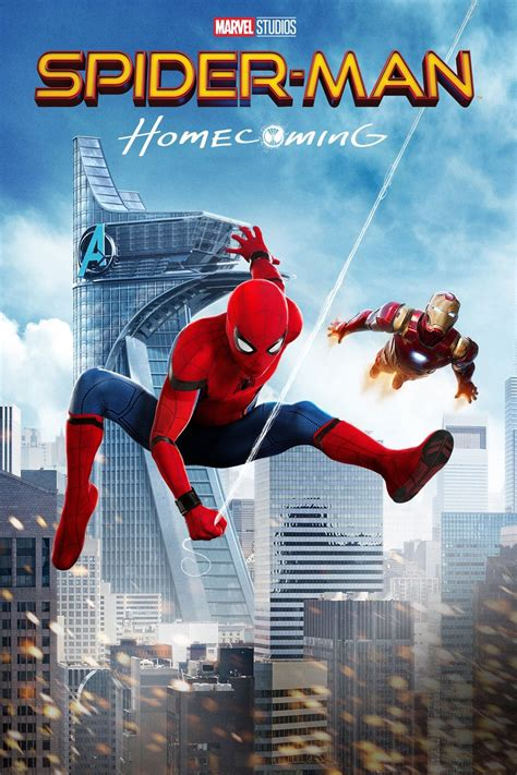 spider man homecoming  p bluray  hevc