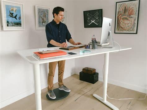 raised desk for standing 3m fr330 under desk ergonomic adjustable foot rest grey